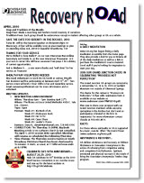 OA Denver Recovery Road