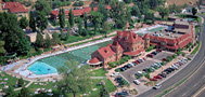 Join the Western Slope OA meetings at their Glenwood Springs retreat