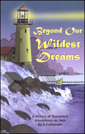 Beyond Our Wildest Dreams is the story of OA told by founder Rozanne S